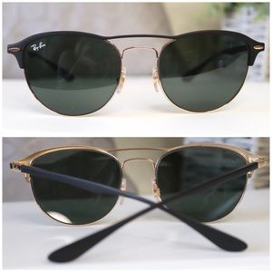 Ray-Ban LITEFORCE Sunglasses • Unisex •